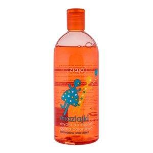 ZIAJA Kids Sprchový gel Bubble Gum 500 ml