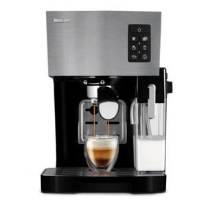 SENCOR SES 4050SS Espresso