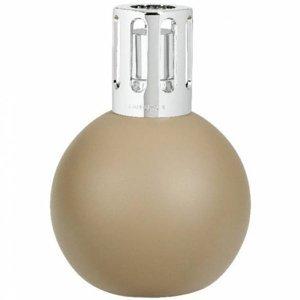 BERGER Katalytická lampa Boule béžová 400 ml