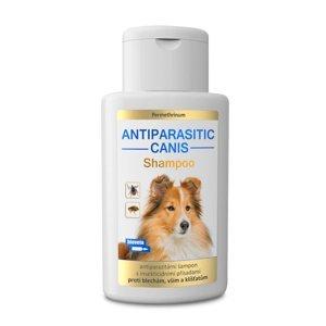 BIOVETA Antiparazitární šampon pro psy 200 ml