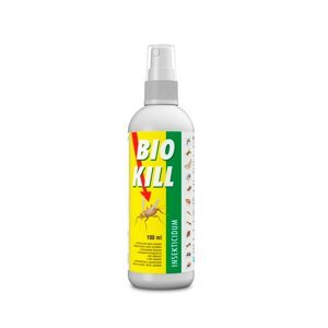BIOVETA Bio Kill 2,5 mg/ml kožní sprej 100 ml