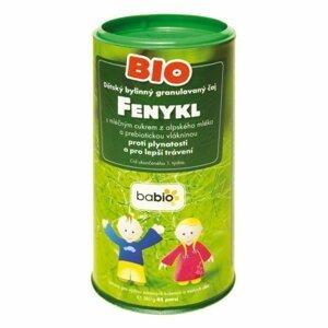 BABIO Dětský bionápoj fenykl 180 g