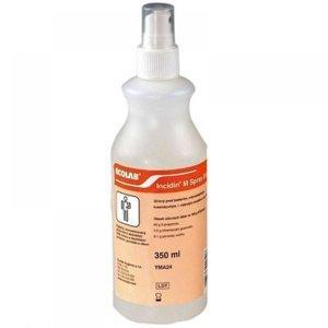 ECOLAB Incidin M extra sprej 350 ml