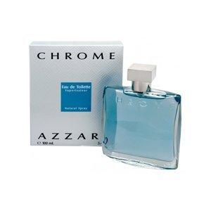 AZZARO Chrome Toaletní voda 100 ml
