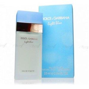 Dolce & Gabbana Light Blue Toaletní voda 25ml Dolce & Gabbana Light Blue Toaletní voda 25ml