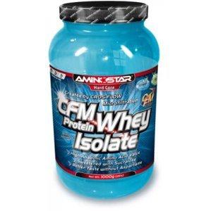 AMINOSTAR Pure CFM Protein Isolate 90% 2000 g - Jahoda